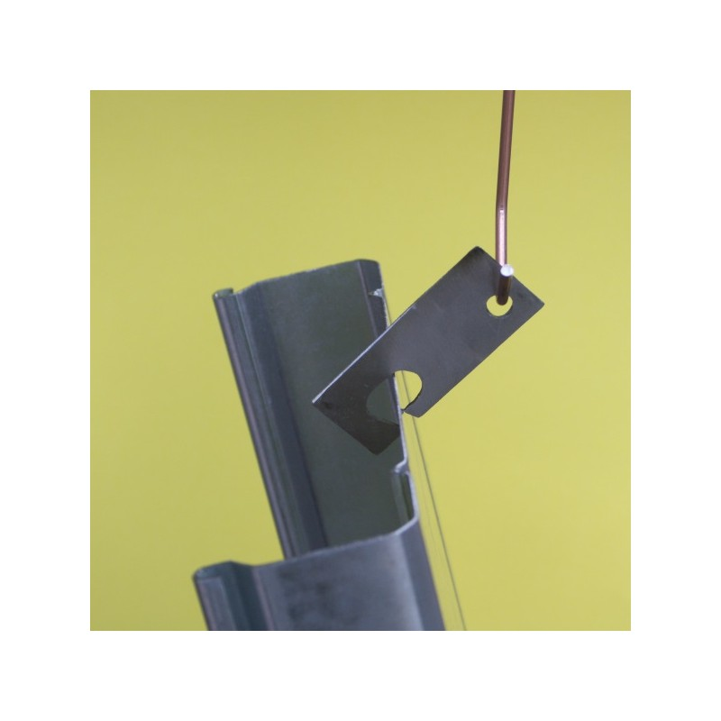 crochet t le inf rieur 3mm deltech. Black Bedroom Furniture Sets. Home Design Ideas