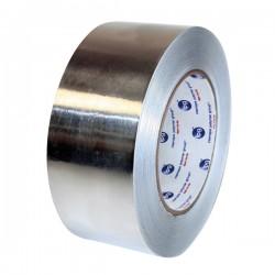 Ruban Aluminium, Colle Acrylique 163°C