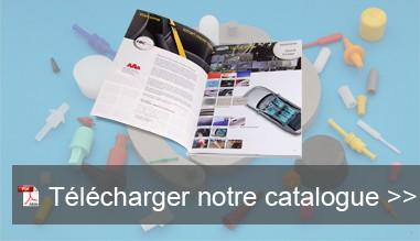 Téléchargement Pdf du catalogue Deltech
